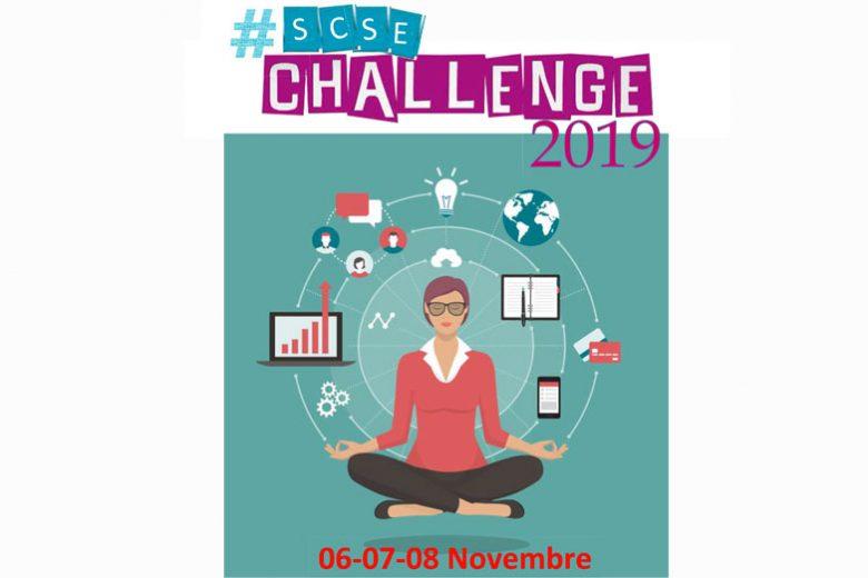 SCSE Challenge 2019